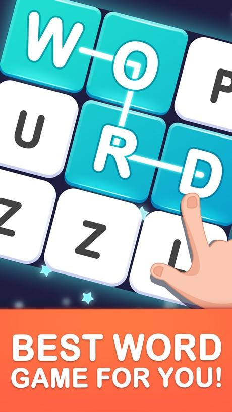 WordPuzzles ++