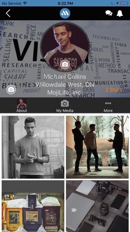 mojiLife screenshot-3