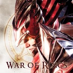 War of Rings-Awaken Dragonkin