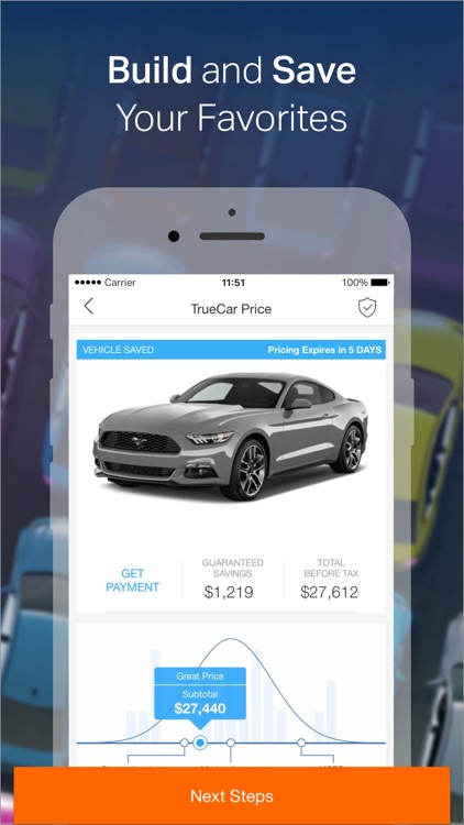 TrueCar: The Car Buying App - Find New & Used Cars screenshot-4