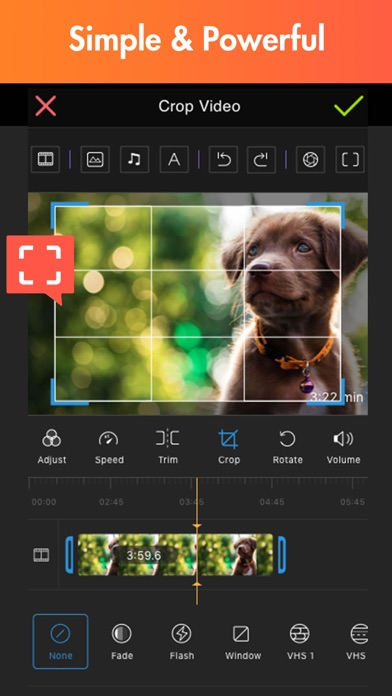 Download Video Editor · for Pc