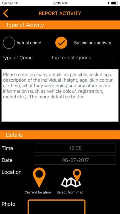 ASA Security screenshot-3