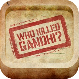 Who Killed Gandhi? An Interactive History of the Assassination of Mahatma Gandhi