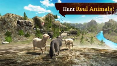 The Wolf: Online RPG SimulatorScreenshot von 2