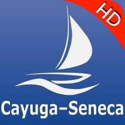 Cayuga Seneca GPS Charts Pro