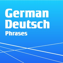 Learn German Phrasebook Lite +