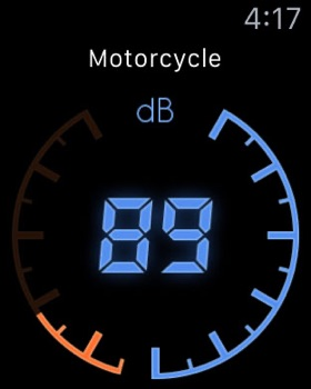 Decibel X PRO: dBA Noise Meter screenshot 13