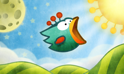Ícone do app Tiny Wings TV