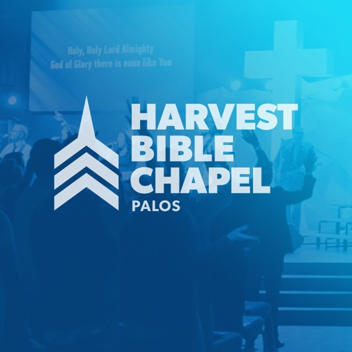 Harvest Bible Chapel Palos