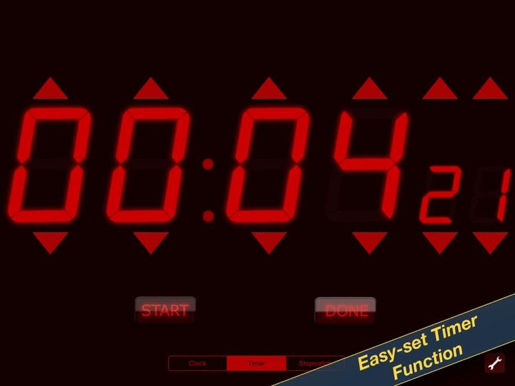 Big LED Timer screenshot-4