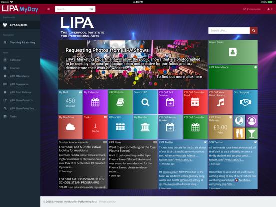 LIPA MyDay screenshot 5