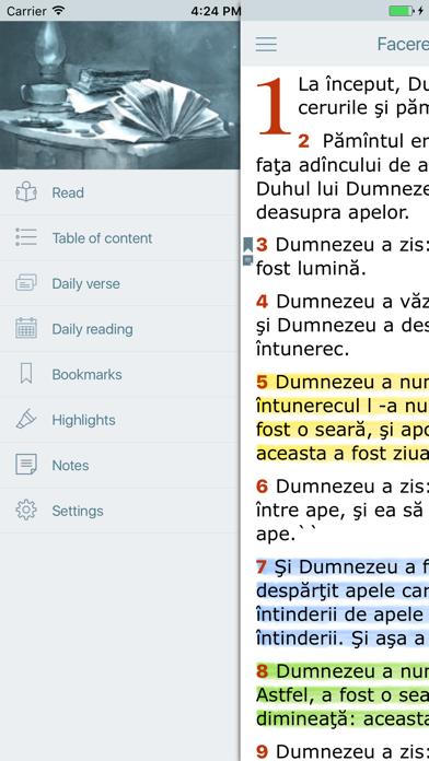 download Biblia Cornilescu (Română) apps 1