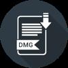 DMG Conversion
