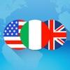 Italian Dictionary & Tran + Reviews