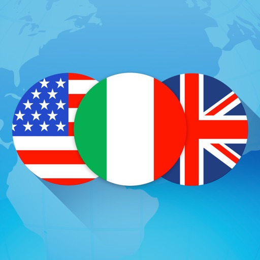 Italian Dictionary & Tran +