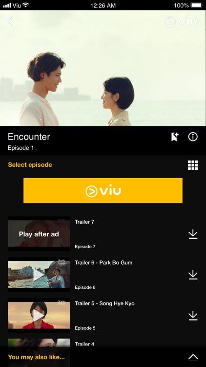 Viu screenshot-3