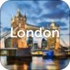 伦敦城市导览、离线地图及导航