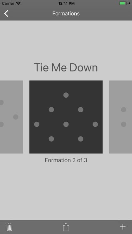 ChoreoRoom screenshot-3