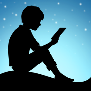 Amazon Kindle Books app
