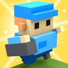 Activities of Jump On Box - Fun Sky Jumpman