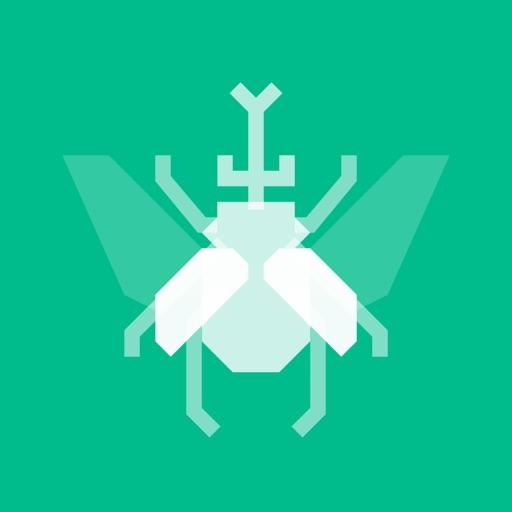 SCARAB Quadcopter Controller iOS App