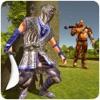 Ninja Warrior Rescue