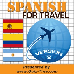 Spanish for Travel