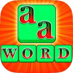 AA Word - Crosswords Game