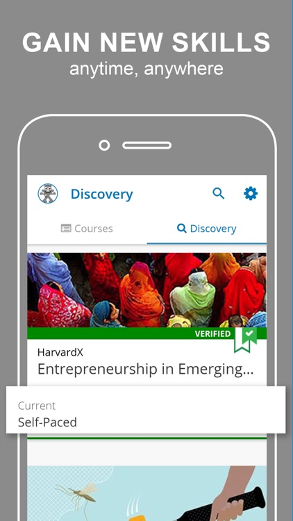edX: Learn with Online Courses