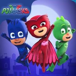 pj masks games to play free