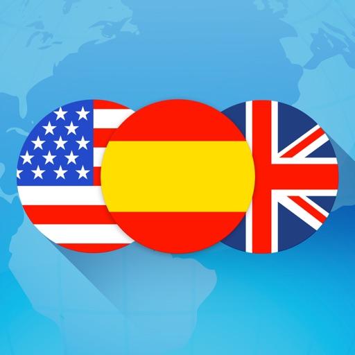 Spanish Translator & Dict +