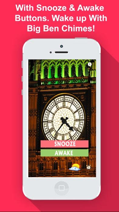 Screenshot #7 for Big Ben Alarm Clock Bells