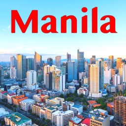 Manila – City Travel Companion