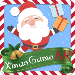 Christmas Game AR