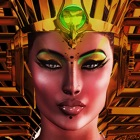 Egypt Slots - Vegas Style Slot Machine With Pharaoh Hatshepsut icon