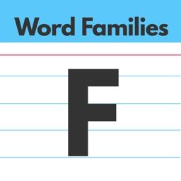 Word Families by Teach Speech