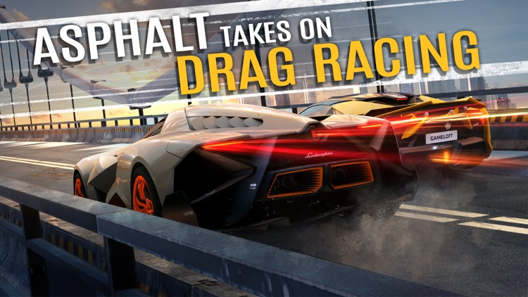 Asphalt Street Storm Racing screenshot-0