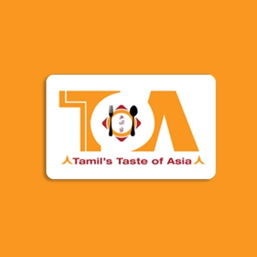TAMILS TASTE OF ASIA