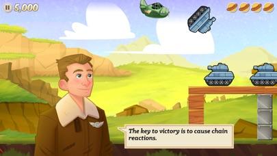 Sausage Bomber Screenshots