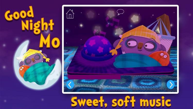 Goodnight Mo screenshot-4