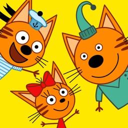 Kid-E-Cats: Emotions