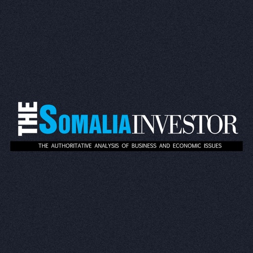 The Somalia Investor Magazine
