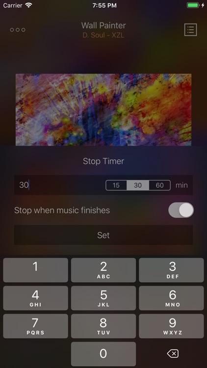 Croma - Music Player