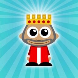 Король Умник. Викторина