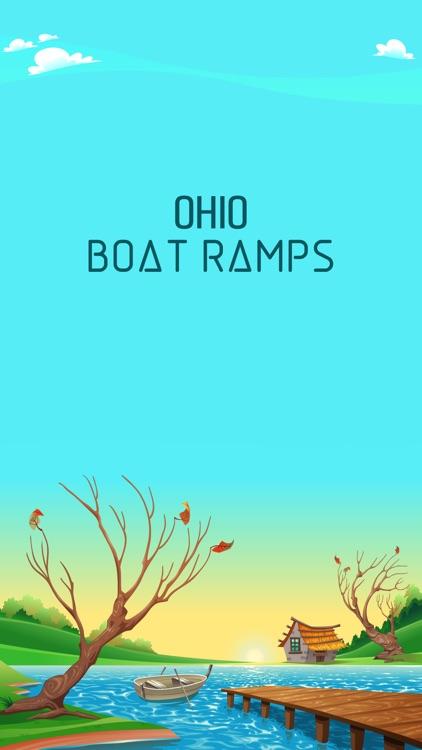 Ohio Boat Ramps