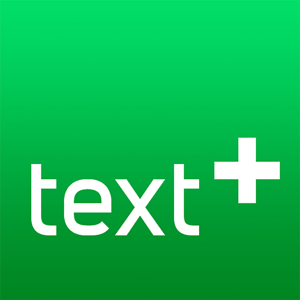 textPlus: Unlimited SMS Texting + Calling Utilities app
