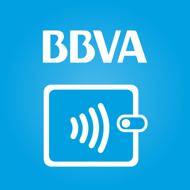 bbva wallet usa on the app store. Black Bedroom Furniture Sets. Home Design Ideas