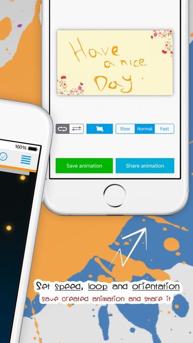AMontage | Lazy GIF Maker screenshot four
