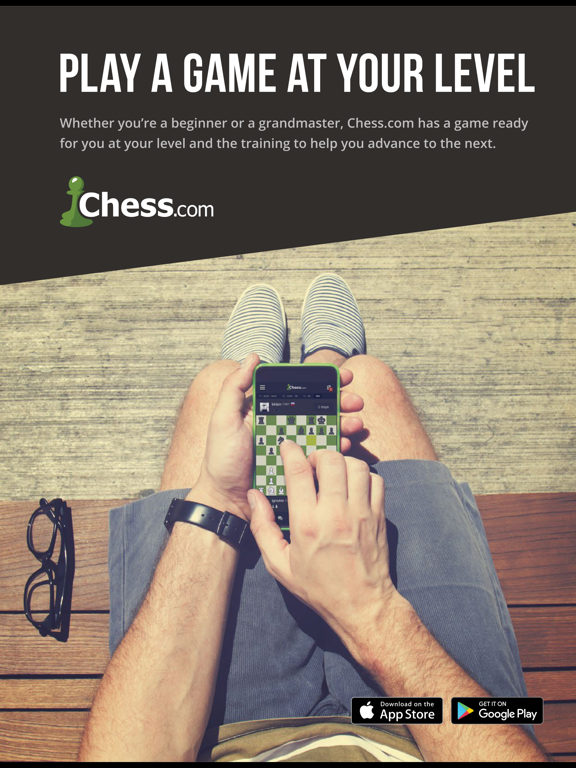 American Chess Magazine screenshot 8