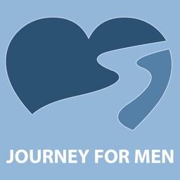 Divorce is a Journey for Men